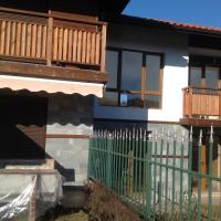 Hotel Pictures: Nadejda Vacation House, Razlog