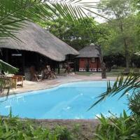 Foto Hotel: Gweta Lodge, Gweta