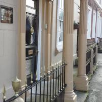 Stoneleigh House