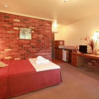 Deluxe Room with Spa Bath