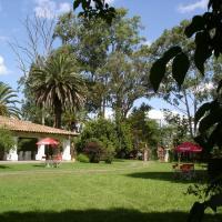 Hotel Pictures: Posada El Prado, Salta