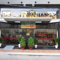 Hau Giang 2 Hotel