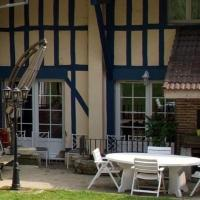 Hotel Pictures: Les Willows, Thiéblemont-Farémont