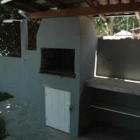 Two-Bedroom House - Beachfront