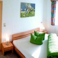 Hotel Pictures: Appartement Lukas, Umhausen