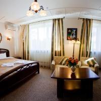 Zdjęcia hotelu: Oselya Hotel, Kijów