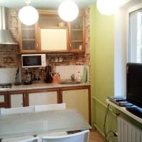 One-Bedroom Apartment on Lenina Street 68 A