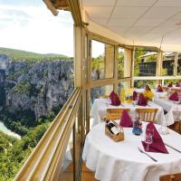 Hotel Grand Canyon du Verdon