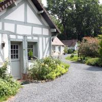 Hotel Pictures: B&B - Le Vertbois, La Haye-du-Theil