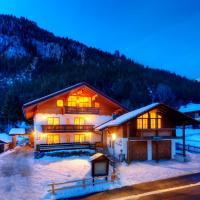 Hotel Pictures: Pension Hochvogel, Hinterstein