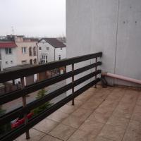 Family Studio with Balcony