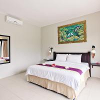 Dahlia Superior Double Room