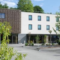 Hotel Pictures: Ibis Budget Archamps Porte de Genève, Archamps