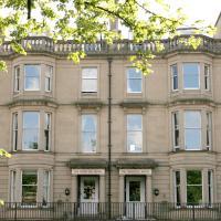 Fotografie hotelů: Heritage Hotel, Glasgow