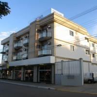Hotel Pictures: Terraço Hotel, Três Pontas