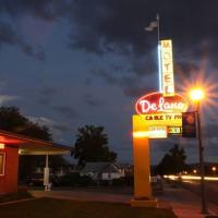 DeLano Motel