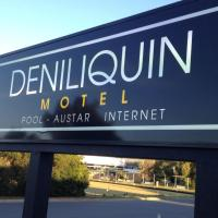 Hotel Pictures: Deniliquin Motel, Deniliquin