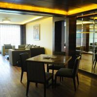Luxury Suite - Free WiFi