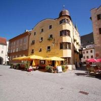 Hotel Pictures: Haus Schloßkeller, Rattenberg