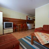 Apartment (4 Adults + 1 Child)