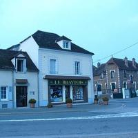 Hotel Pictures: Logis Hotel Le Braytois, Bray-sur-Seine