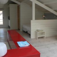 Hotel Pictures: B&B Het Huis met de Loft, Bruges