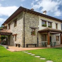 Φωτογραφίες: Casa Rural Llugarón IV, Miravalles