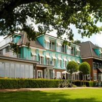 Zdjęcia hotelu: Hotel Seeblick, Thülsfeld