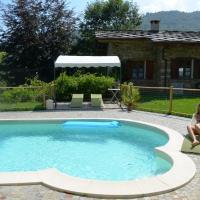 Foto Hotel: B&B Cascina Moneia, Bagnolo Piemonte