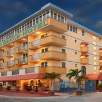 Western Bay Boqueron Beach Hotel