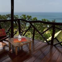 Exclusive Bungalow with Sea View (2 adults)