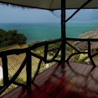 Exclusive Bungalow with Sea View (3 adults)