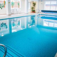 Hotel Pictures: Beachlands Hotel, Weston-super-Mare