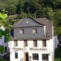 Hotel Pictures: Steeger Weinstube, Bacharach
