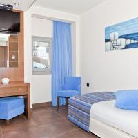 Triple Room with City & Castle View