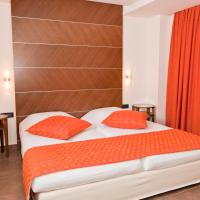 Double Room with City & Castle View