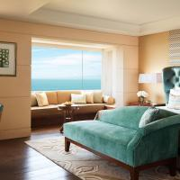 Taj Club Double Room with Ocean View