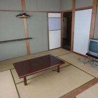 Special Offer - Japanese-Style Room with Shared Bathroom - One Day Free Breakfast