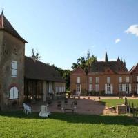 Hotel Pictures: Chambres d'hôtes du Lac, Anzy-le-Duc