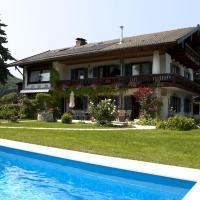 Hotel Pictures: Gästehaus Gamsei, Grassau