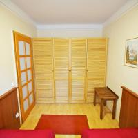 Family Apartment - Annex (4 Adults)