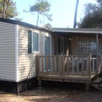 Three-Bedroom Mobile Home Privilege