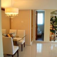 Three-Bedroom Duplex Penthouse