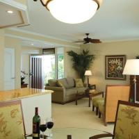 Two-Bedroom GOLD Fairway View Villa