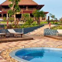 Foto Hotel: Ratanak Resort, Banlung
