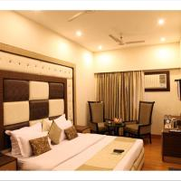 Executive Double Room with Breakfast & WIFI