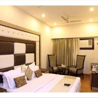 Executive Double or Twin Room with One way Airport Transfer