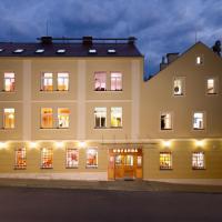 Hotel Pictures: Hotel Kocanda, Děčín