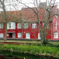 Hotel Pictures: Riverside Hotel, Colchester