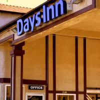 Days Inn Long Beach City Center